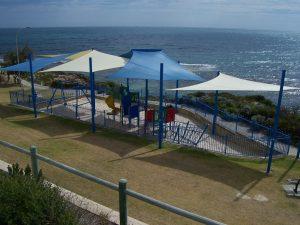 Shire-playground