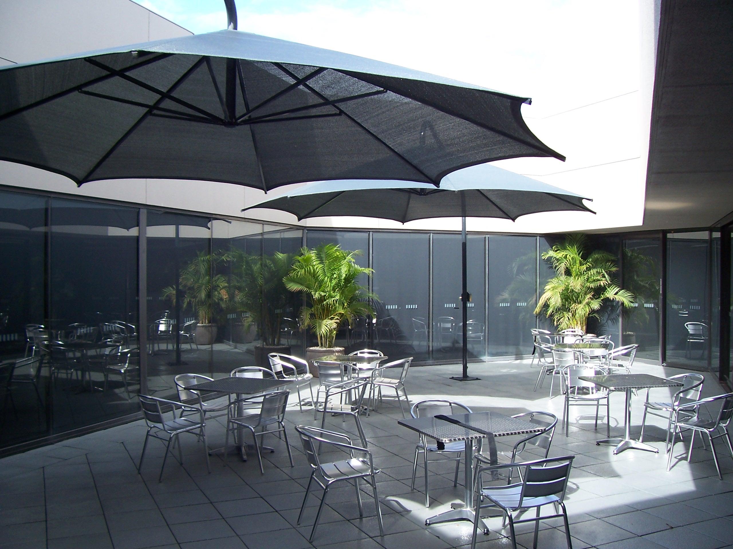 Umbrella Over Sandpit Photo S 004 100 0754 0745