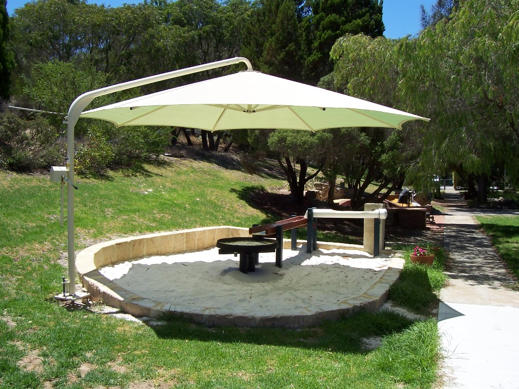 Outdoor Umbrellas Perth Wa Cantilever Umbrellas Aqua